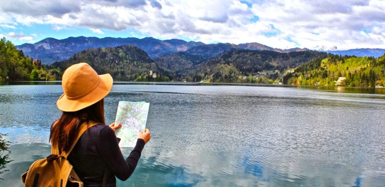 Viajar sozinho - Dicas importantes