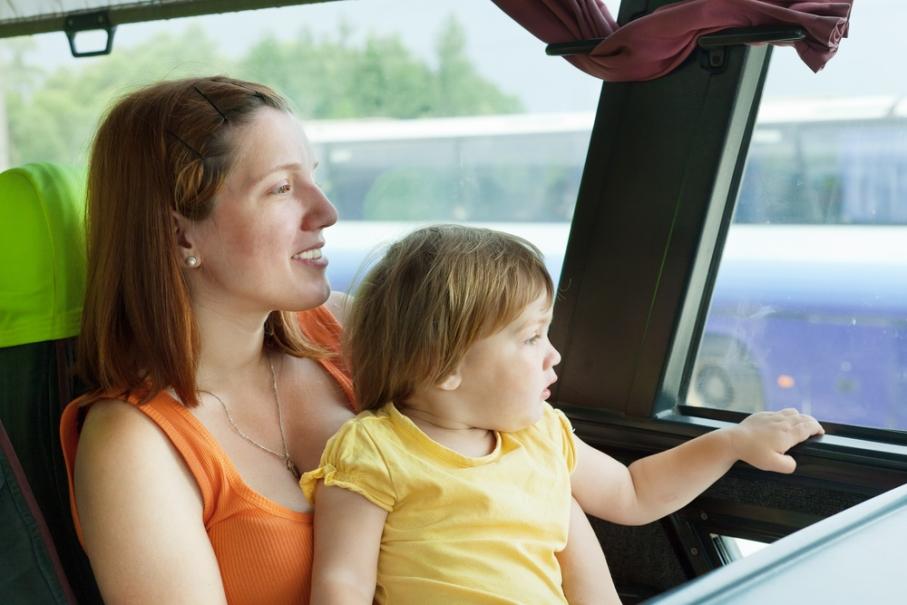 Viajar com menor de idade - Como fazer?