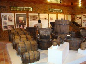 Memorial do Vinho - Bento Gonçalves