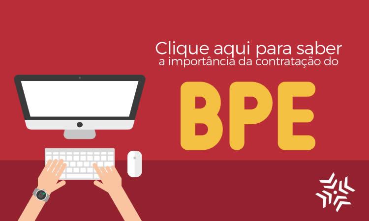 BPE Contratação