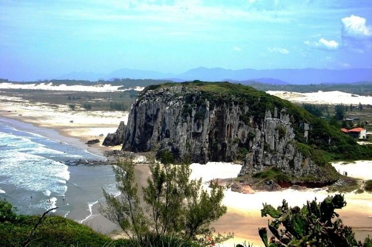 Praia da Guarita - Torres