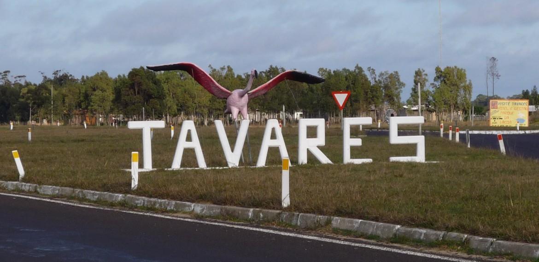 Conheça Tavares, a cidade dos faróis