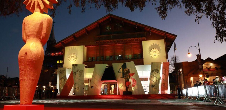 Gramado e o Festival de Cinema