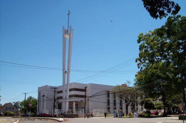Erechim - Catedral São José