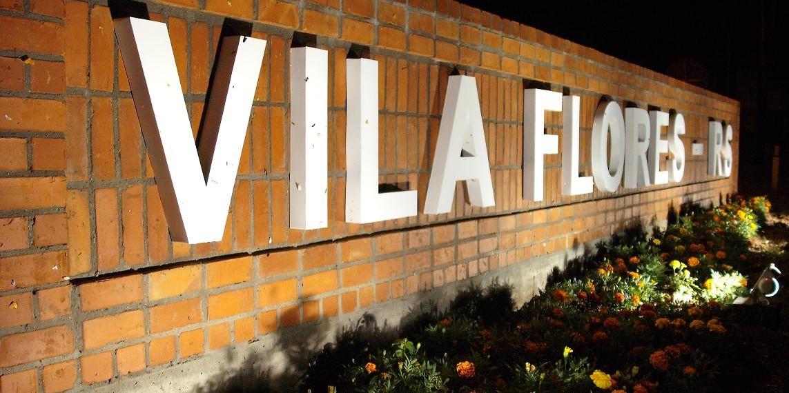 Conheça o município de Vila Flores