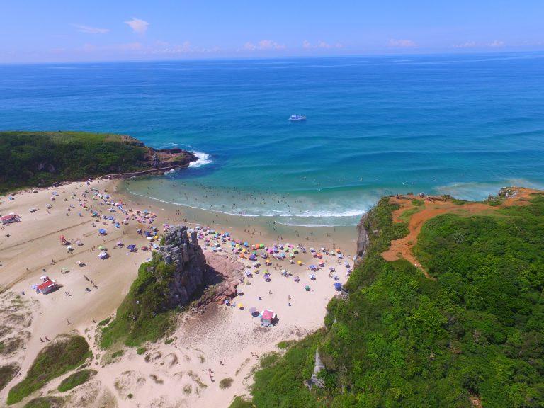 Torres - Praia da Guarita