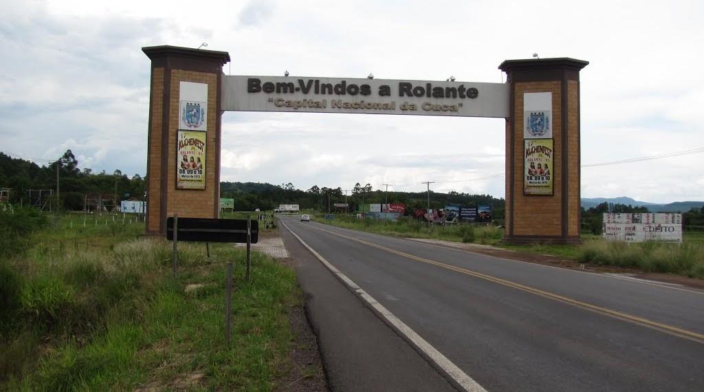 Tudo sobre a cidade de Rolante