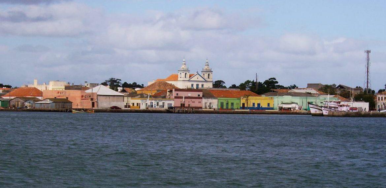 Conheça São José do Norte