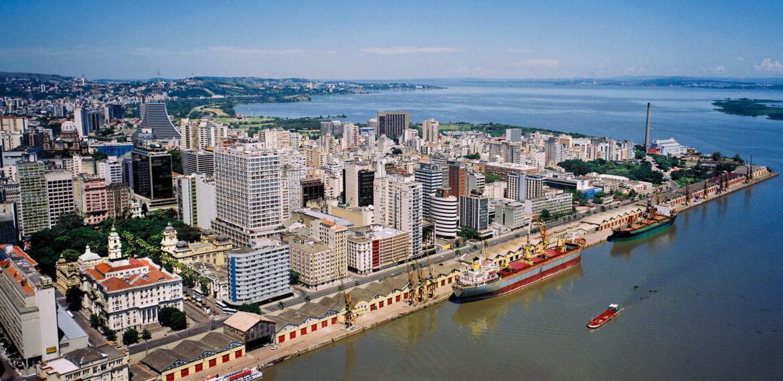 Porto Alegre: a capital de todos os gaúchos