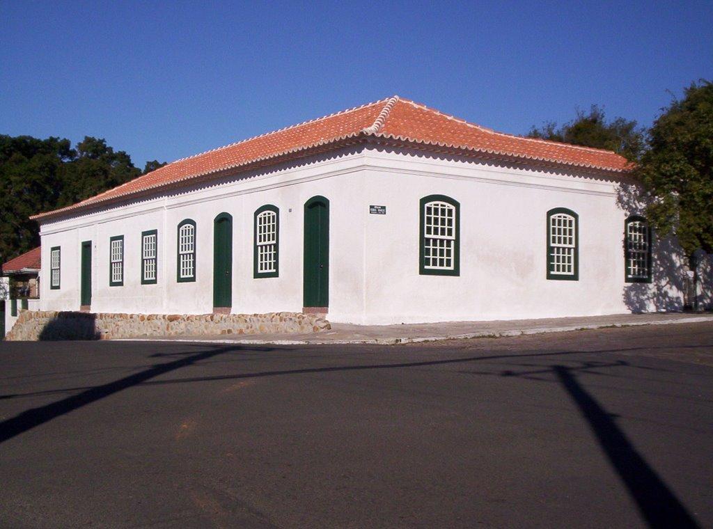 Casa Gomes Jardim