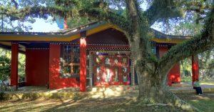 Templo Budista - Viamão