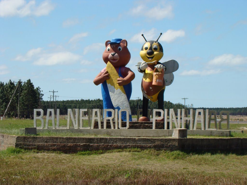 Pinhal Rio Grande do Sul fonte: www.rodosoft.com.br
