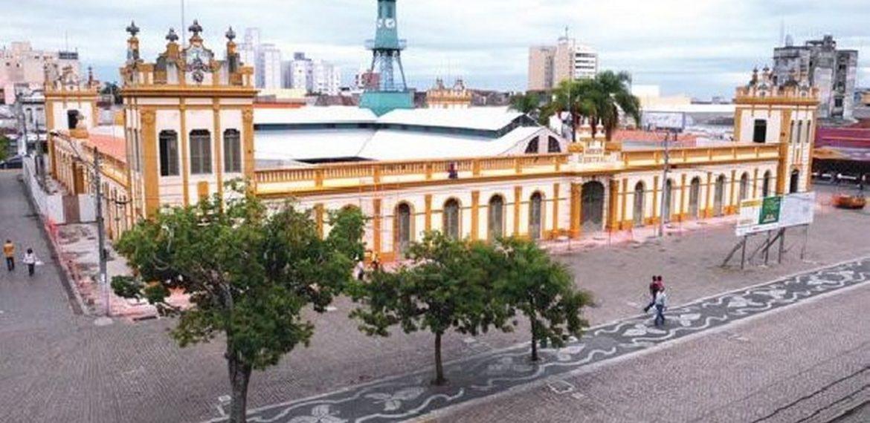 Turismo em Pelotas RS