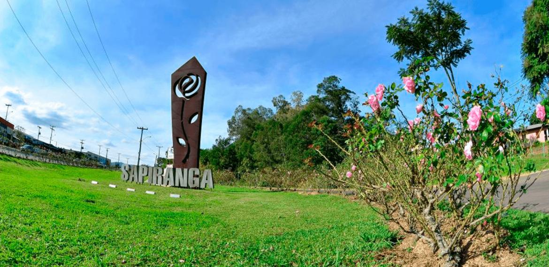 Cidade das Rosas – Conheça Sapiranga