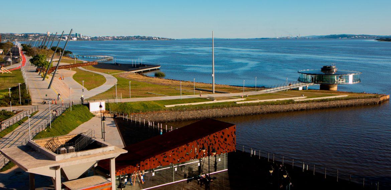 Turismo em Porto Alegre