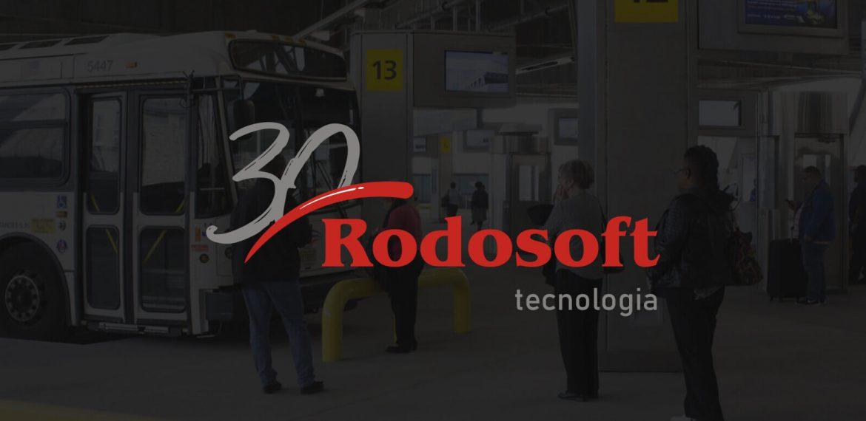 História Rodosoft - Como tudo começou
