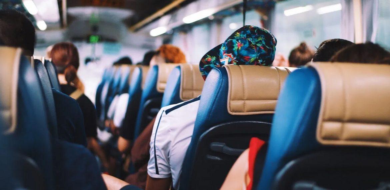 Viajar de Dia ou à Noite?