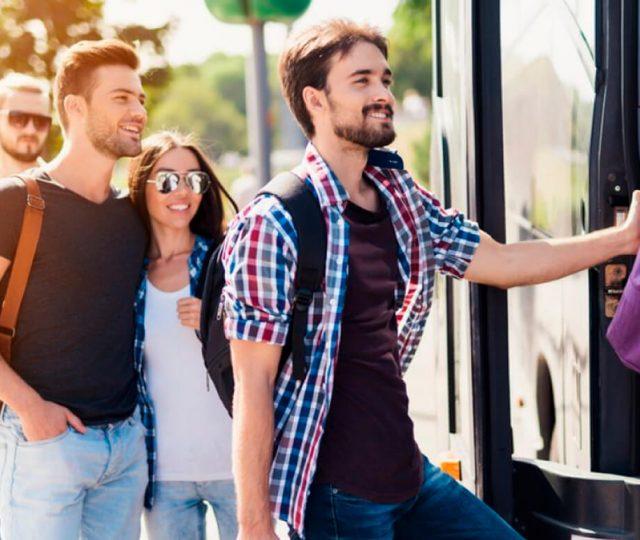 Direitos dos estudantes para viagens de ônibus