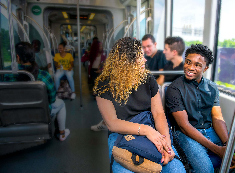 Direitos dos estudantes para viagens de ônibus interestaduais
